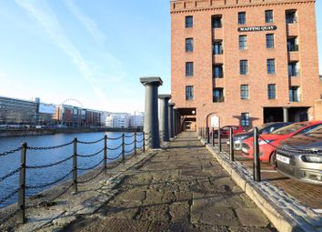 2 bed flat for sale in Wapping Quay, Liverpool L3