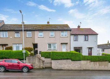 Thumbnail 3 bed terraced house for sale in Whitelaw Road, Dunfermline