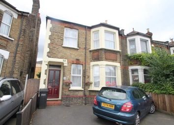 Thumbnail 4 bed semi-detached house for sale in Brighton Road, South Croydon