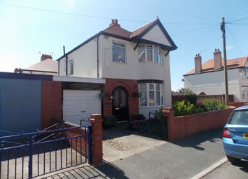 3 bed detached house for sale in Seabank Road, Rhyl LL18