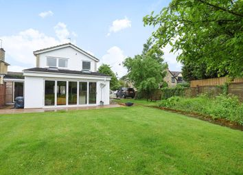 Thumbnail 3 bed link-detached house for sale in Wheatley, Oxfordshire