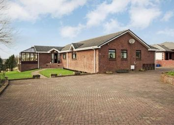 Thumbnail 3 bed bungalow for sale in Rigg Road, Cumnock, East Ayrshire