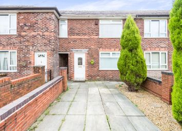 Thumbnail 2 bedroom terraced house for sale in Paradise Lane, Whiston, Prescot