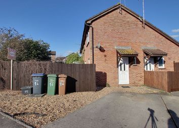 1 bed terraced house to rent in Monks Way, Pewsham, Chippenham SN15