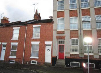 Thumbnail 2 bed property to rent in Ecton Street, Abington, Northampton