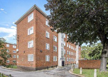 Thumbnail 2 bed flat to rent in Kilburn Vale, London