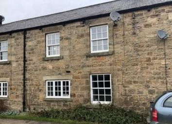 Thumbnail 2 bed terraced house to rent in 4 Chollerton Farm Cottage, Chollerton