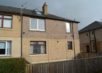 3 bed flat for sale in Marmion Street, Falkirk, Falkirk FK2