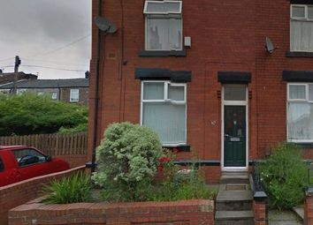 Thumbnail 2 bed terraced house to rent in Devon Street, Oldham