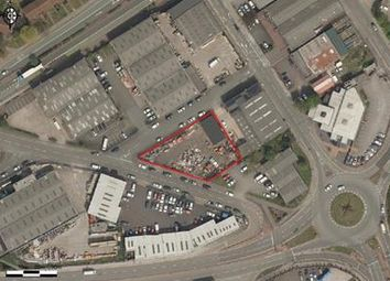 Thumbnail Land to let in Vine Street, Aston, Birmingham