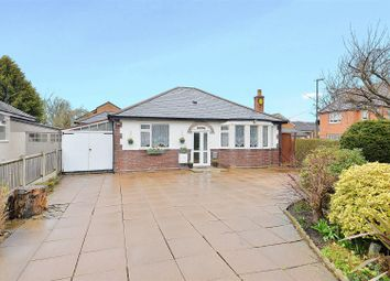 3 bed bungalow for sale in Taylor Road, Kings Heath, Birmingham B13