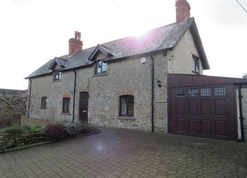 Thumbnail 3 bedroom cottage to rent in Puddletown, Haselbury Plucknett, Crewkerne