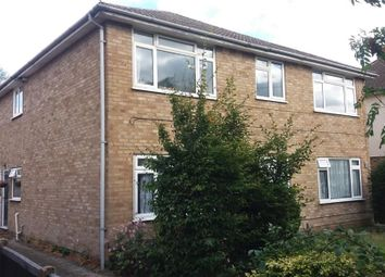 Thumbnail 2 bed flat for sale in Junction Road, Ashford