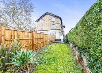 Thumbnail 2 bedroom flat for sale in New Road, Hertford