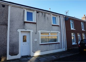 Thumbnail 3 bed terraced house for sale in Commerce Place, Aberdare