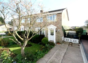 Thumbnail 3 bed semi-detached house for sale in Sycamore Crescent, Cranswick, Driffield
