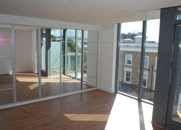 Thumbnail Studio to rent in The Arc, Packington Street, Islington