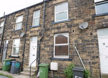 Thumbnail 1 bed terraced house to rent in Fountain Street, Morley, Leeds