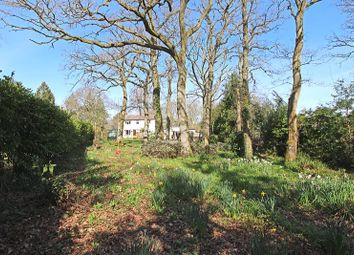 Thumbnail 4 bed detached house for sale in Broadmead, Sway, Lymington
