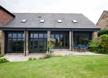 Thumbnail 4 bed barn conversion for sale in Field Barn, Derby Road, Wingerworth, Chesterfield