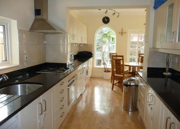 Thumbnail 1 bed property to rent in Glebe Crescent, Hendon, London