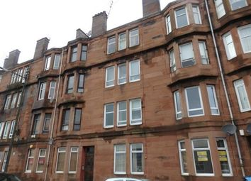 Thumbnail 1 bedroom flat to rent in Niddrie Road, Glasgow