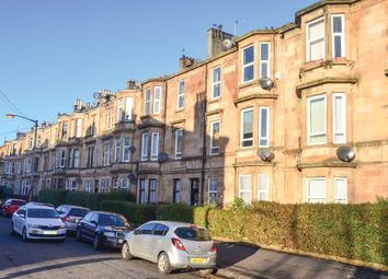 Thumbnail 2 bed flat for sale in Leven Street, Glasgow