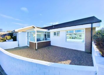 Thumbnail 2 bed semi-detached bungalow for sale in Felin Ban Estate, Cardigan, Ceredigion