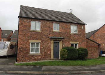 Thumbnail 4 bed detached house for sale in Dekker Road, Kirkby, Liverpool