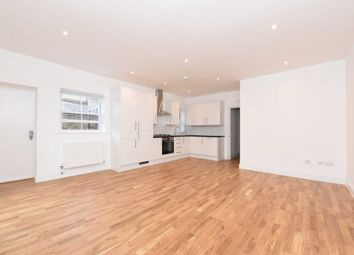 Thumbnail 3 bed flat to rent in Coombe Lane, London