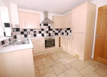 Thumbnail 3 bed terraced house to rent in Smithfield, South Harting, Petersfield