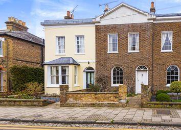 Windsor, Berkshire SL4. 2 bed terraced house for sale