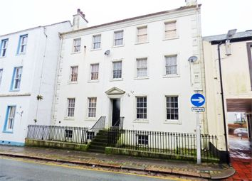 Thumbnail 1 bed flat for sale in Queen Street, Whitehaven, Cumbria