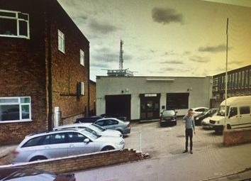 Thumbnail Warehouse for sale in Imperial Way, Off Purley Way, Croydon