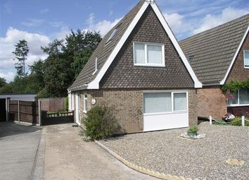Thumbnail 2 bedroom property to rent in Stalham, Norfolk