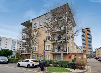 Thumbnail 2 bed flat for sale in Newport Avenue, Docklands, London