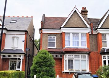 Thumbnail 3 bed duplex to rent in Old Park Road, Palmers Green
