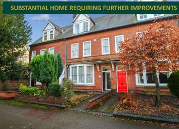 Thumbnail 5 bed property for sale in Knighton Drive, Stoneygate, Leicester
