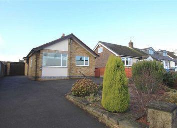 Thumbnail 2 bedroom bungalow for sale in Laburnum Crescent, Allestree, Derby
