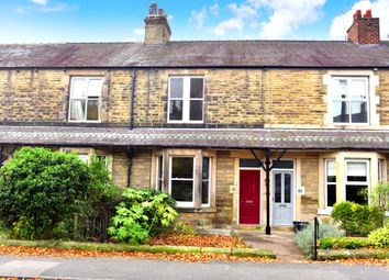 Thumbnail 2 bed terraced house for sale in Provincial Works, The Avenue, Harrogate