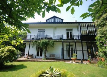 Thumbnail 3 bed flat for sale in Station Road, Sidmouth