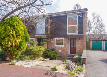 Thumbnail 3 bed end terrace house for sale in Inglewood, Selsdon, Croydon