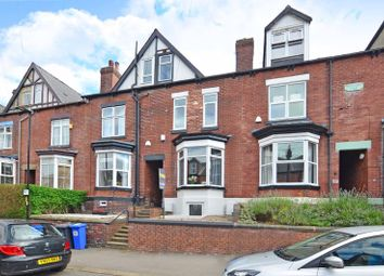 Thumbnail 4 bed terraced house for sale in Westbrook Bank, Sharrow Vale, Sheffield