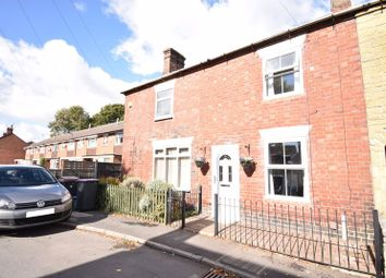 Thumbnail 2 bed terraced house for sale in New Street, St Georges, Telford