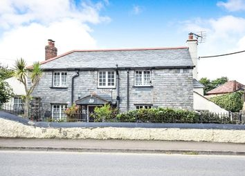 Thumbnail 3 bedroom detached house for sale in Hillhead, Stratton, Bude