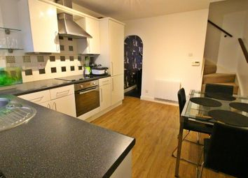 Thumbnail 2 bed terraced house for sale in Long Court, Purfleet