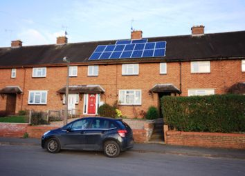 Thumbnail 3 bed terraced house for sale in Crompton Avenue, Bidford On Avon