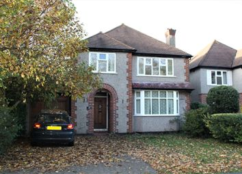 Thumbnail 3 bed detached house for sale in Nonsuch Walk, Cheam