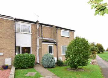 Thumbnail 4 bed end terrace house for sale in St. Georges Walk, Allhallows, Rochester, Kent