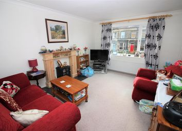 Thumbnail 2 bedroom maisonette for sale in Queens Court, Station Road, Otley